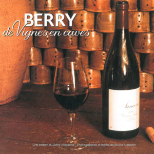 BERRY de Vignes en caves