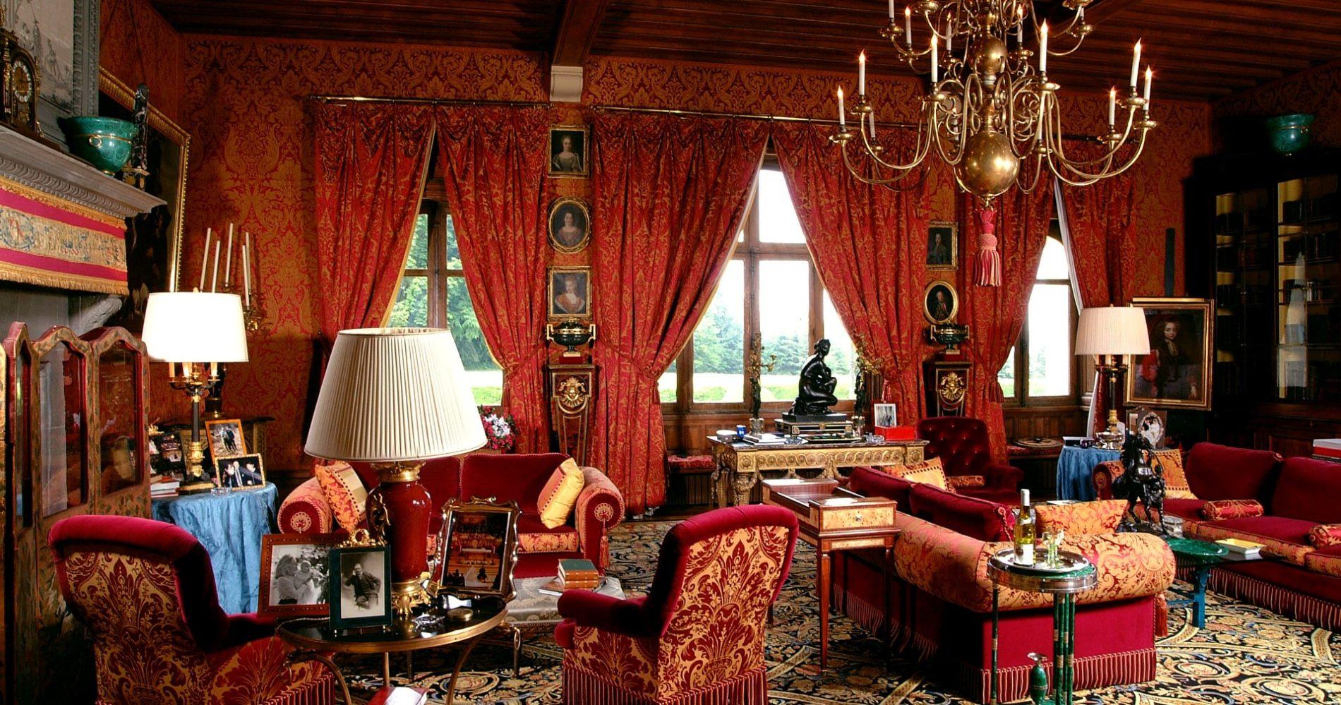 Chateau de menetou salon ww24 jornalagora - Menetou salon chateau ...